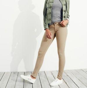NWOT Hollister Khaki Pants